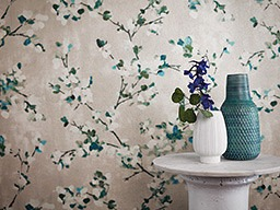 Colección Floris Wallcoverings