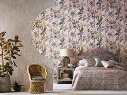 Japura Wallcovering