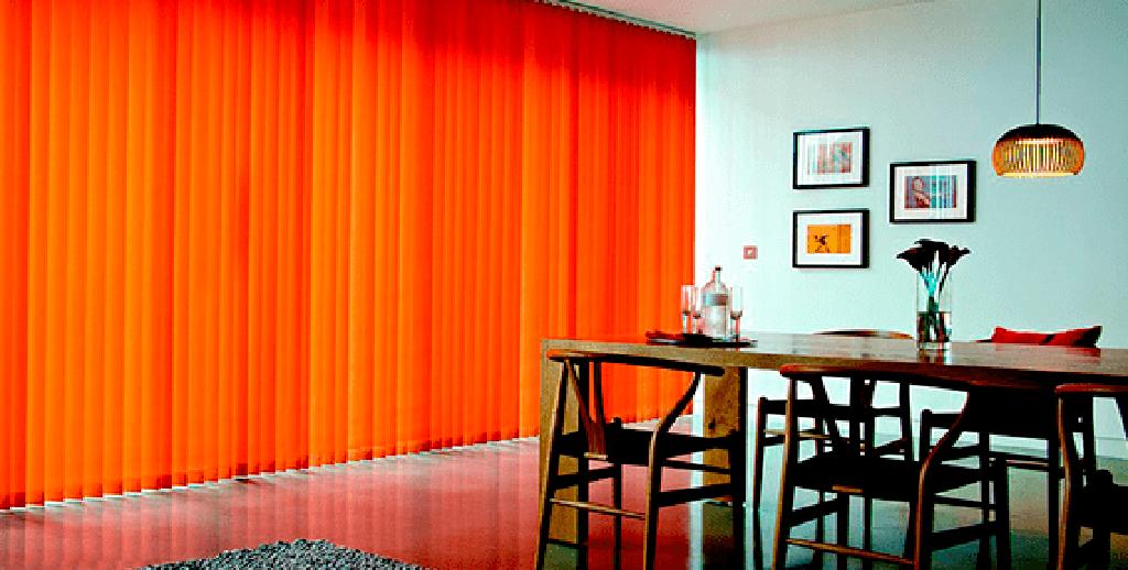 Elige las cortinas del salón